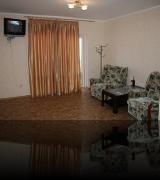 Отель ПОМОР 6
